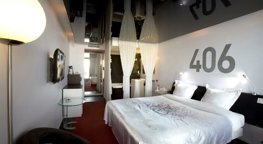 Seeko 39 o h tel bordeaux france my boutique hotel for Hotel seeko