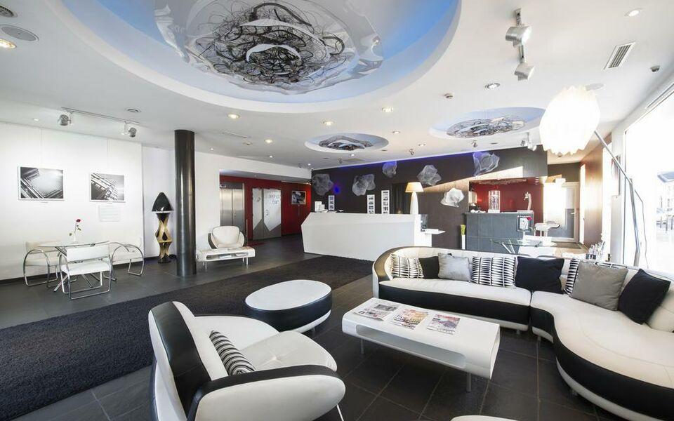 Seeko 39 o h tel bordeaux france my boutique hotel - Hotel seekoo bordeaux ...