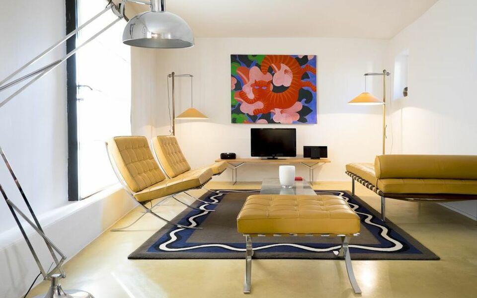 Domaine des and ols a design boutique hotel saint for Boutique hotel luberon