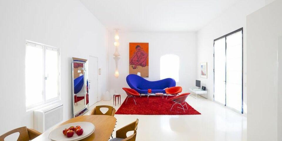 Domaine des and ols a design boutique hotel saint for Design hotel des francs garcons saint sauvant