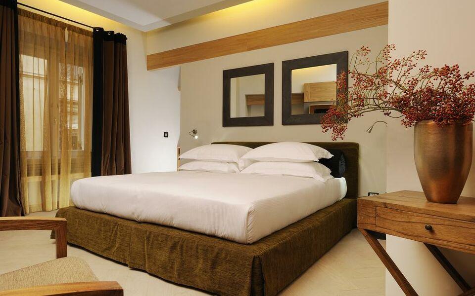 Babuino 181 a design boutique hotel rome italy for Design boutique hotel rome