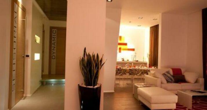 Face to face house a design boutique hotel rome italy for Design boutique hotel rome