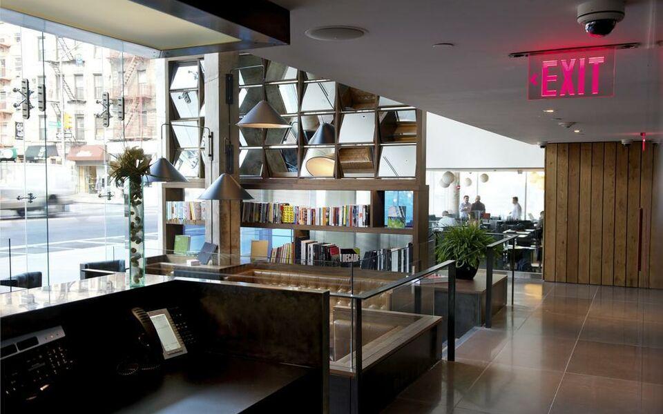 The Nolitan Hotel Reviews