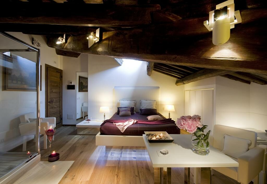 Gigli d 39 oro suite rome italie my boutique hotel for My boutique hotel