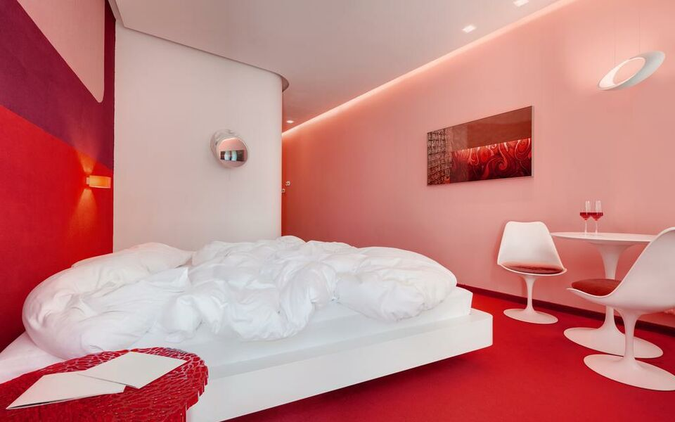 Boutique hotel imperialart merano italie my boutique hotel for Meran boutique hotel