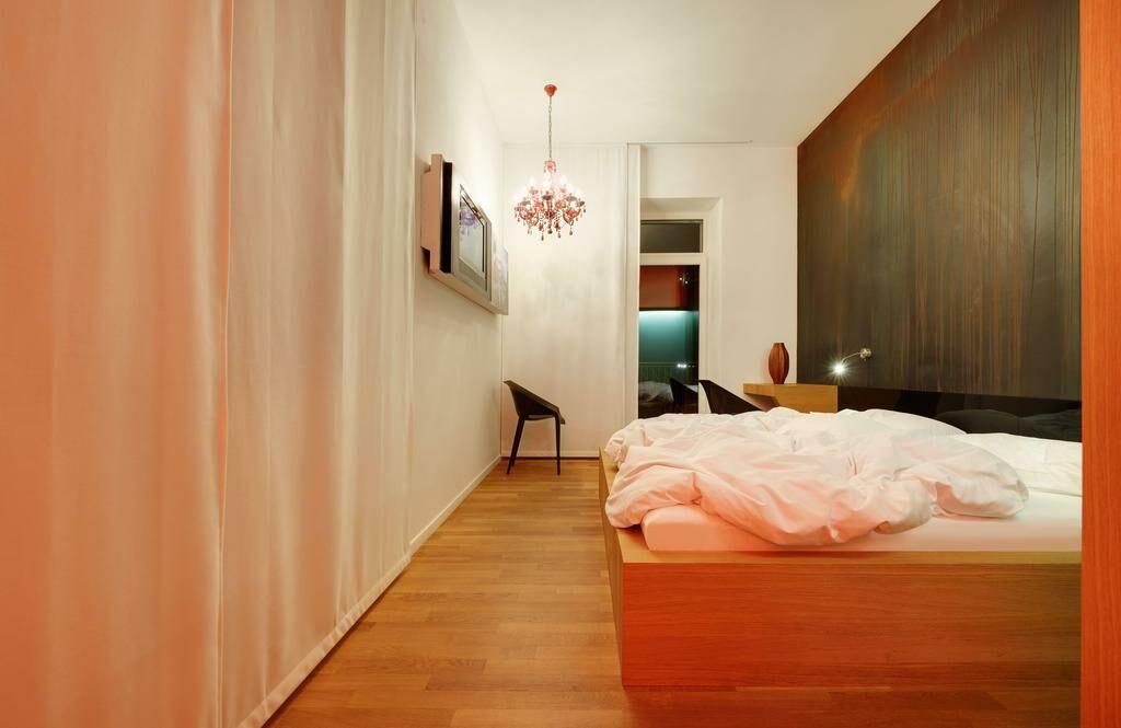 Boutique hotel imperialart merano italien for Art design boutique hotel imperialart
