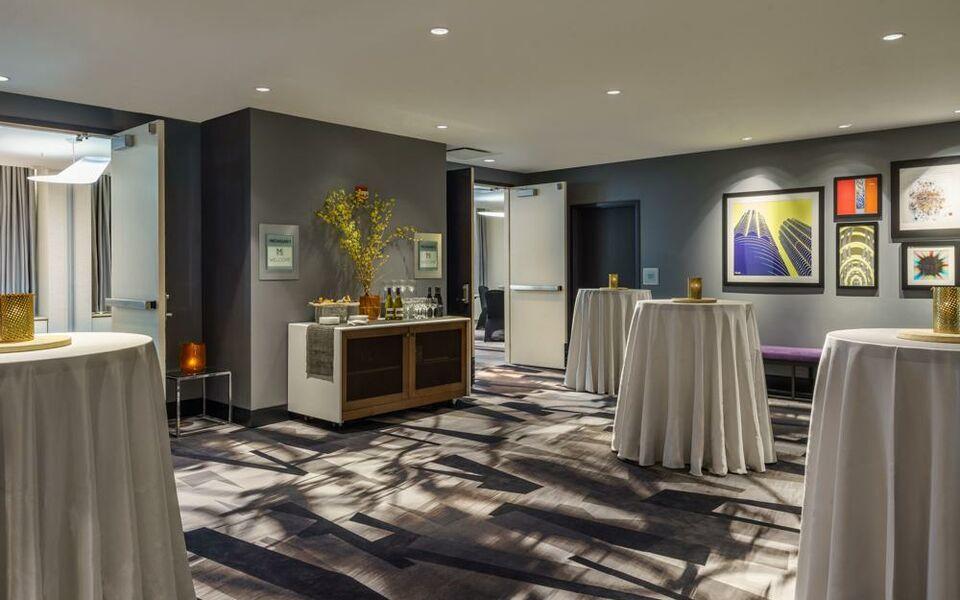 Milenorth chicago hotel a design boutique hotel chicago for Small boutique hotels chicago