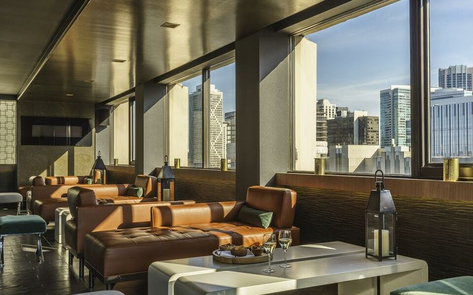 Milenorth chicago hotel chicago tats unis my boutique for Boutique hotels gold coast chicago
