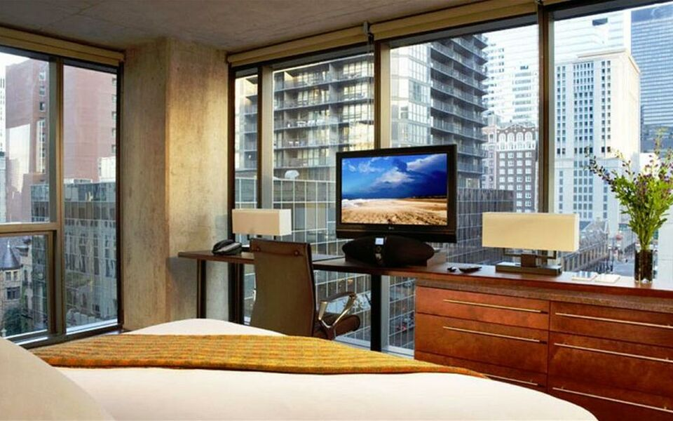 Dana Hotel And Spa, Chicago, Heart of Chicago (7)