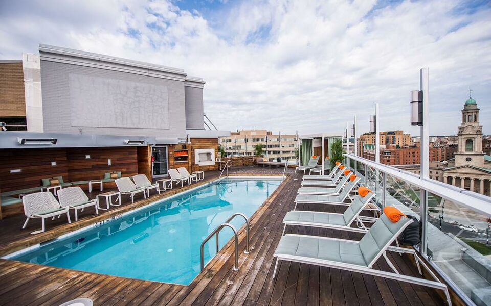 The Donovan - a Kimpton Hotel, Washington DC (3)