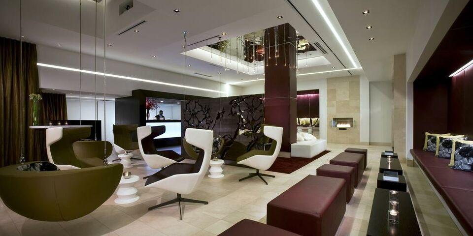 The donovan a kimpton hotel a design boutique hotel for Design hotel washington dc