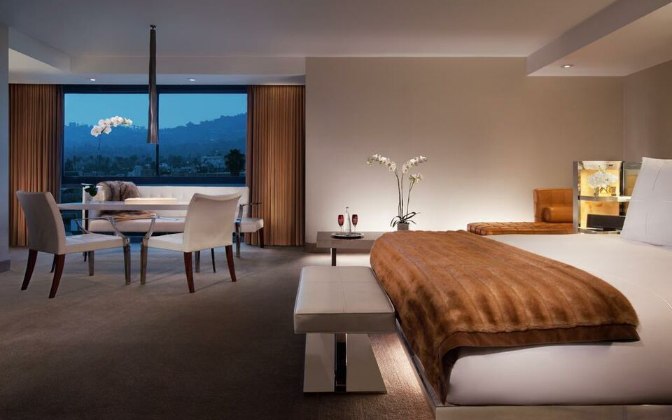SLS Hotel, a Luxury Collection Hotel, Beverly Hills, Los Angeles, Beverly hills (3)