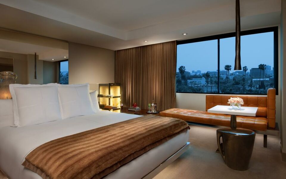 SLS Hotel, a Luxury Collection Hotel, Beverly Hills, Los Angeles, Beverly hills (11)