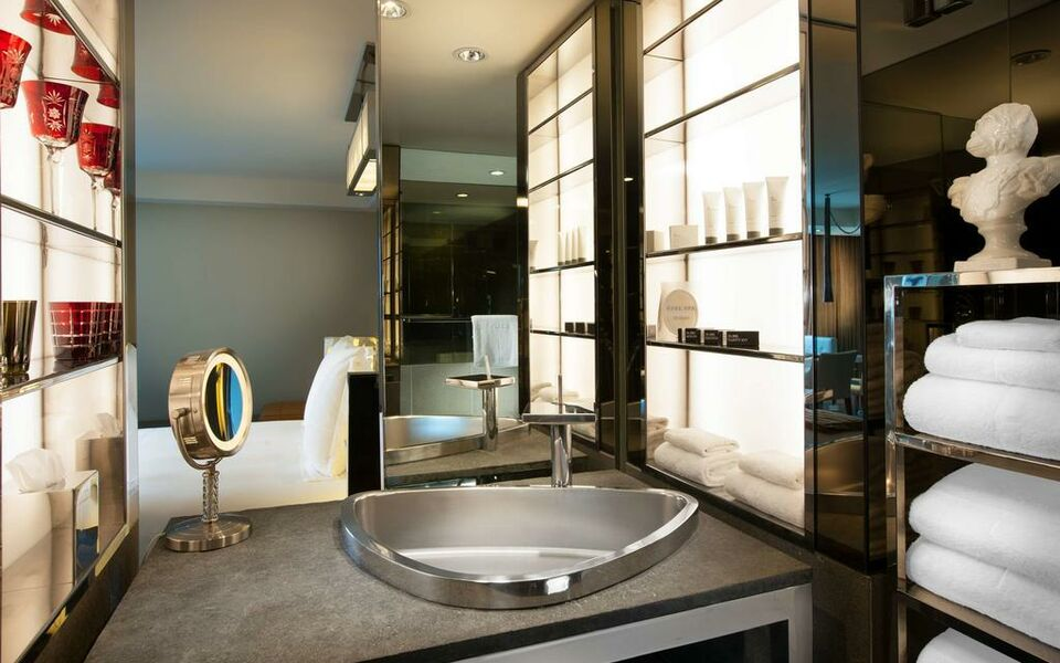 SLS Hotel, a Luxury Collection Hotel, Beverly Hills, Los Angeles, Beverly hills (16)