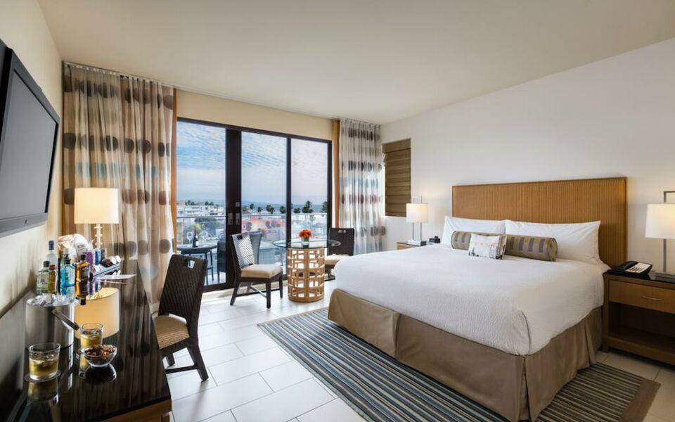 Erwin Hotel Venice Beach Reviews