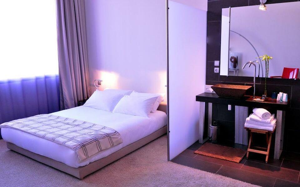 H U00f4tel Design Les Bains Douches  A Design Boutique Hotel Toulouse  France