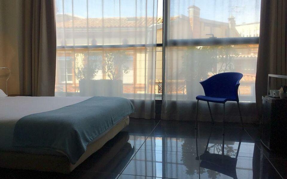 H Tel Design Les Bains Douches Toulouse France My