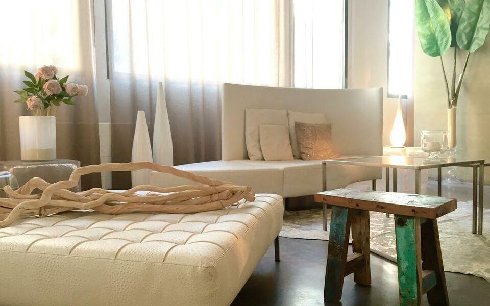 Hotel Design Les Bains Douches Toulouse France