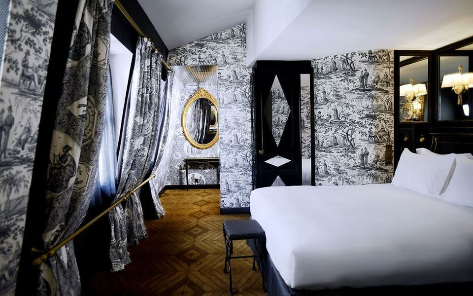 Hôtel Saint Paul Le Marais, Paris (7)