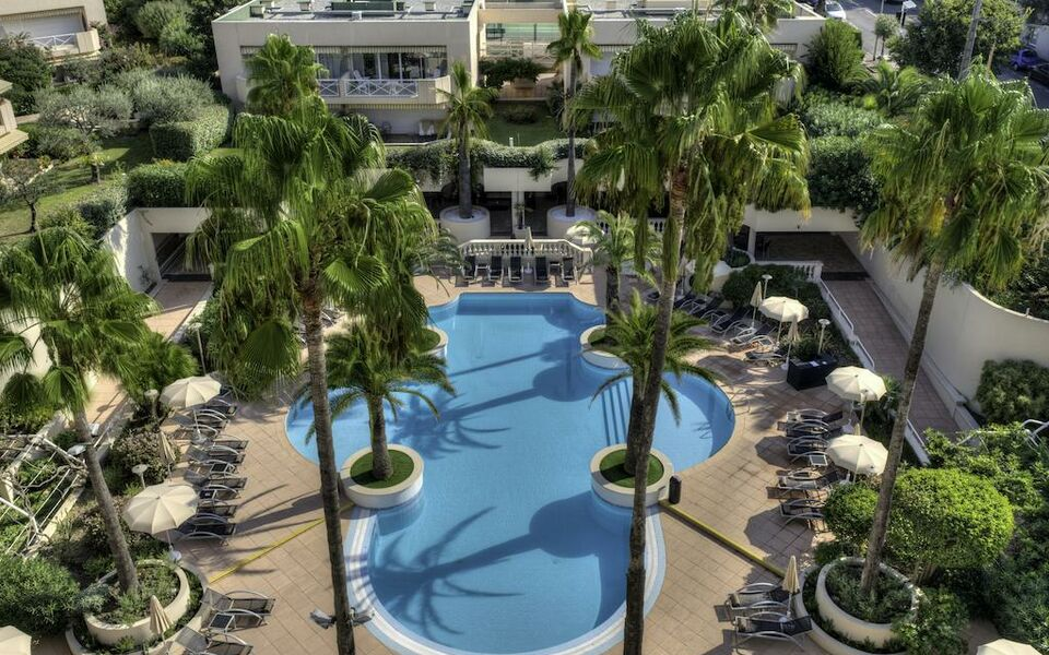 Ac hotel by marriott ambassadeur antibes juan les pins for Boutique hotel juan les pins