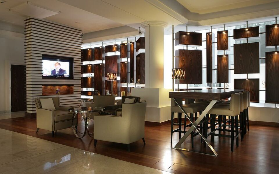 Ac hotel ambassadeur antibes juan les pins juan les pins for Boutique hotel juan les pins