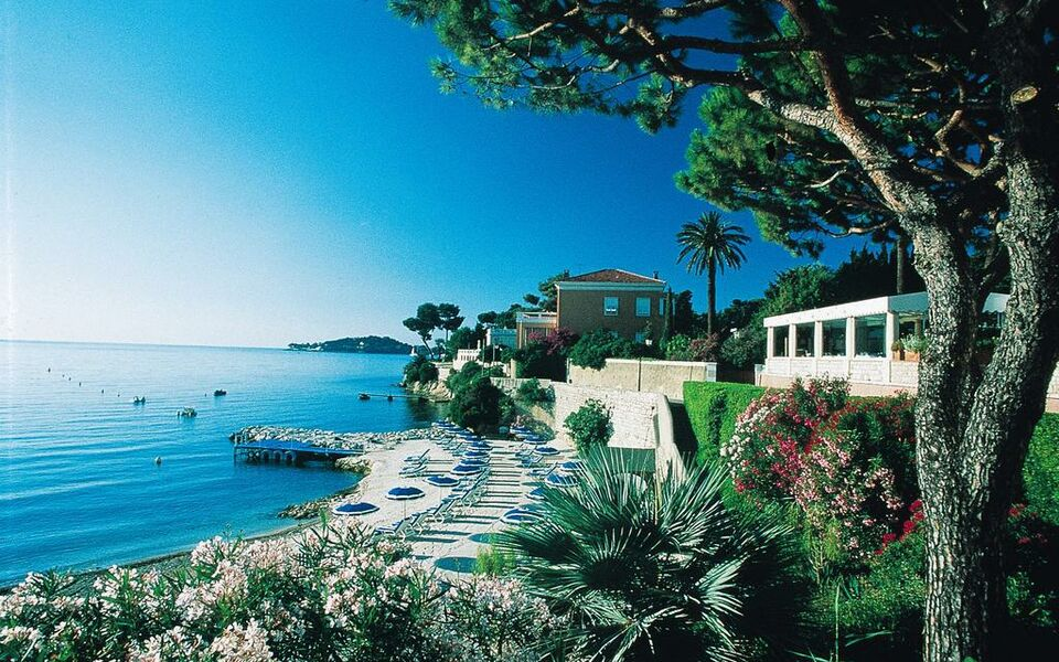 Royal Riviera Hotel St Jean Cap Ferrat France
