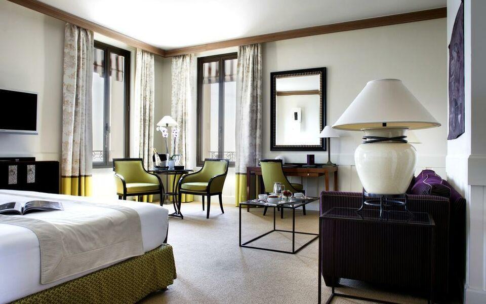 Cap Ferrat Hotel  Sterne