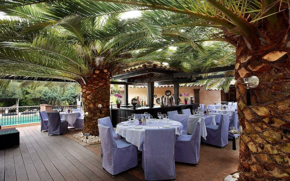 Genial Hôtel La Tartane Saint Amour, Saint Tropez ...
