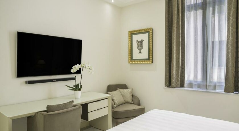 Residenza A The Boutique Art Hotel Roma