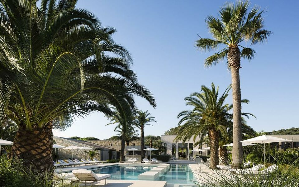 Sezz saint tropez a design boutique hotel saint tropez for Design hotels france