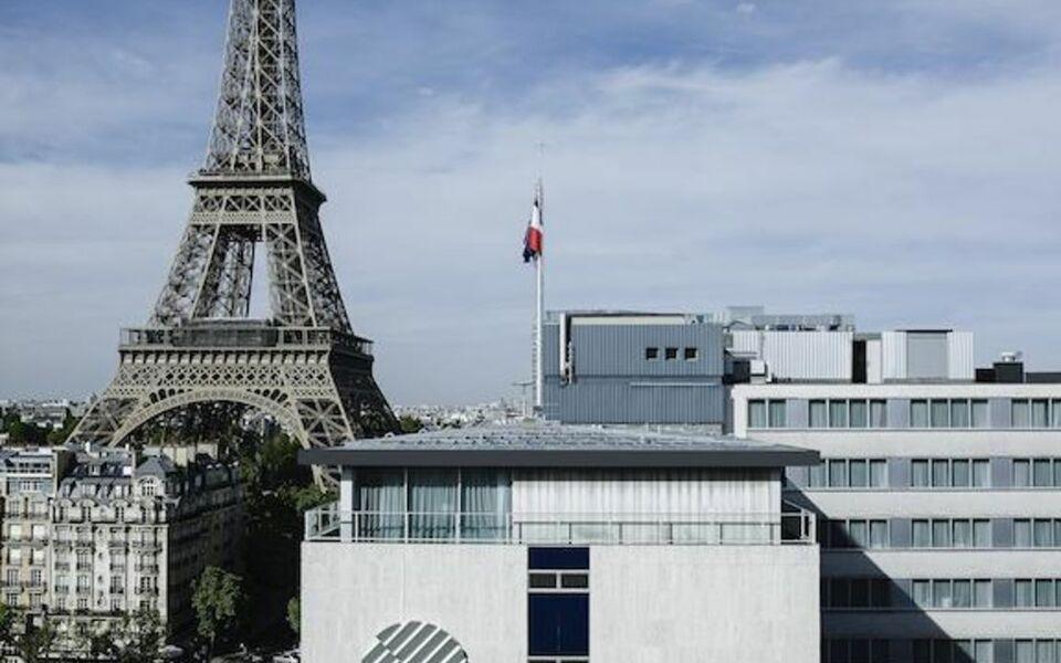 Hotel Pullman Paris Tour Eiffel Paris France