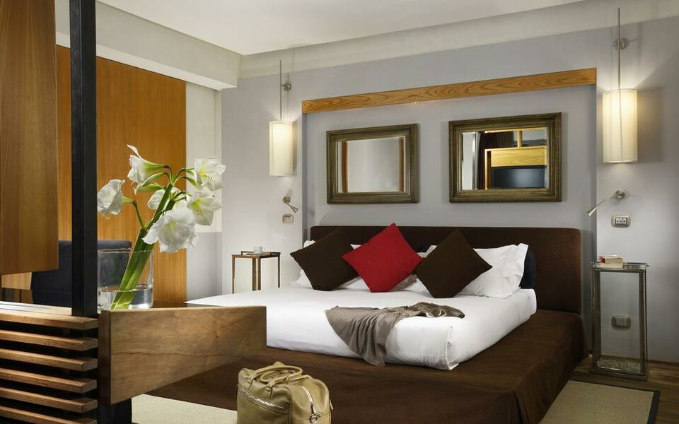 Margutta 54 Luxury Suites, Rome, Spagna (2)