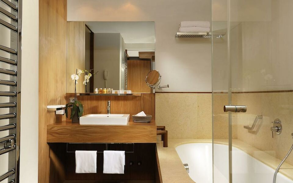 Margutta 54 Luxury Suites, Rome, Spagna (6)