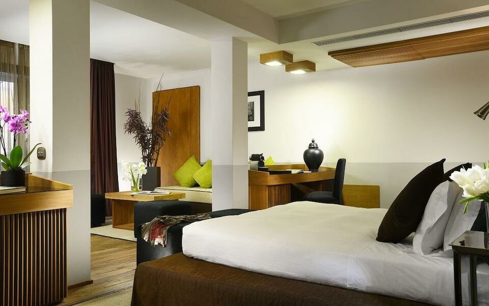 Margutta 54 Luxury Suites, Rome, Spagna (7)