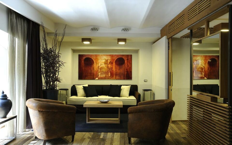 Margutta 54 Luxury Suites, Rome, Spagna (8)