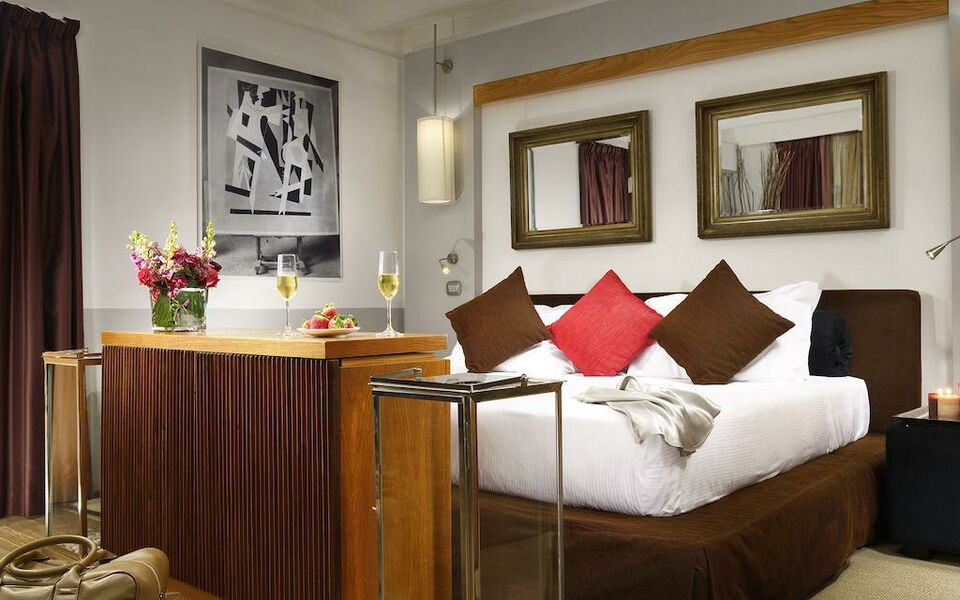 Margutta 54 Luxury Suites, Rome, Spagna (9)