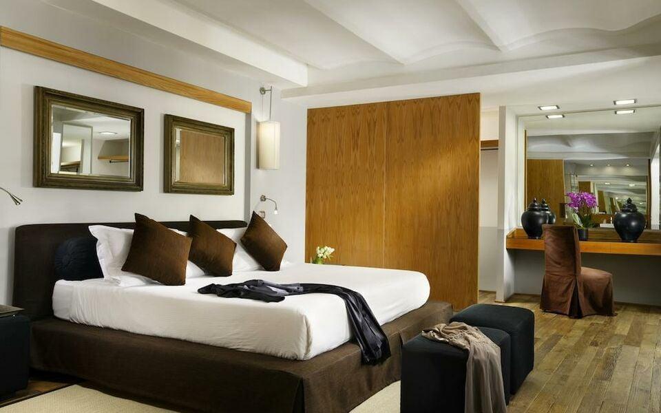 margutta 54 luxury suites a design boutique hotel rome italy
