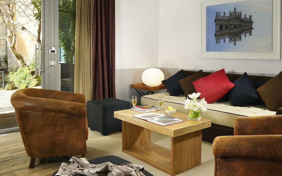 Margutta 54 Luxury Suites, Rome, Spagna (12)