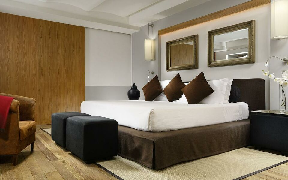 Margutta 54 Luxury Suites, Rome, Spagna (13)