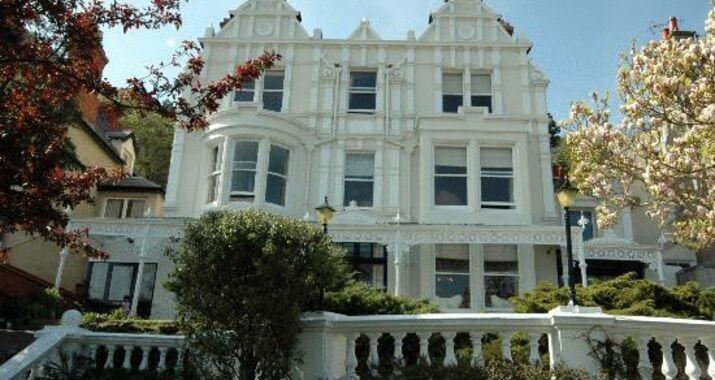 Boutique Hotels Llandudno Wales