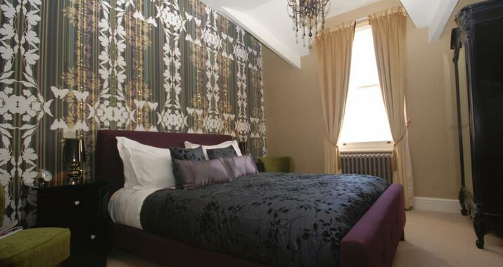 Boutique Hotels In Llandudno Family Room
