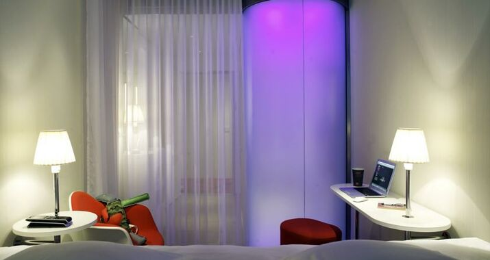 citizenM Glasgow, Glasgow (3)