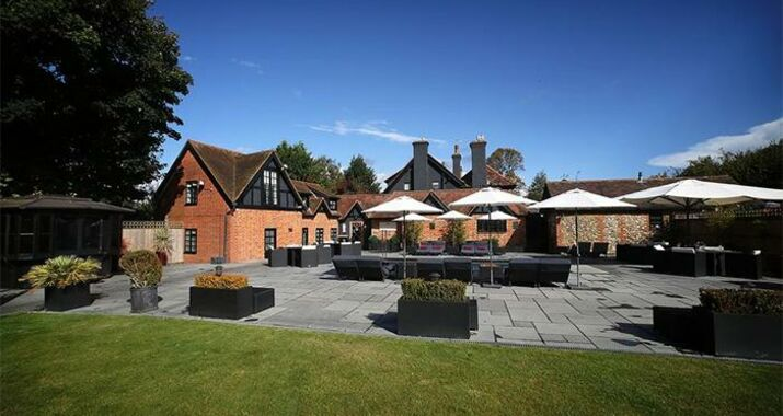 Sanctum On The Green - A Bespoke Hotel, Cookham Dean (6)
