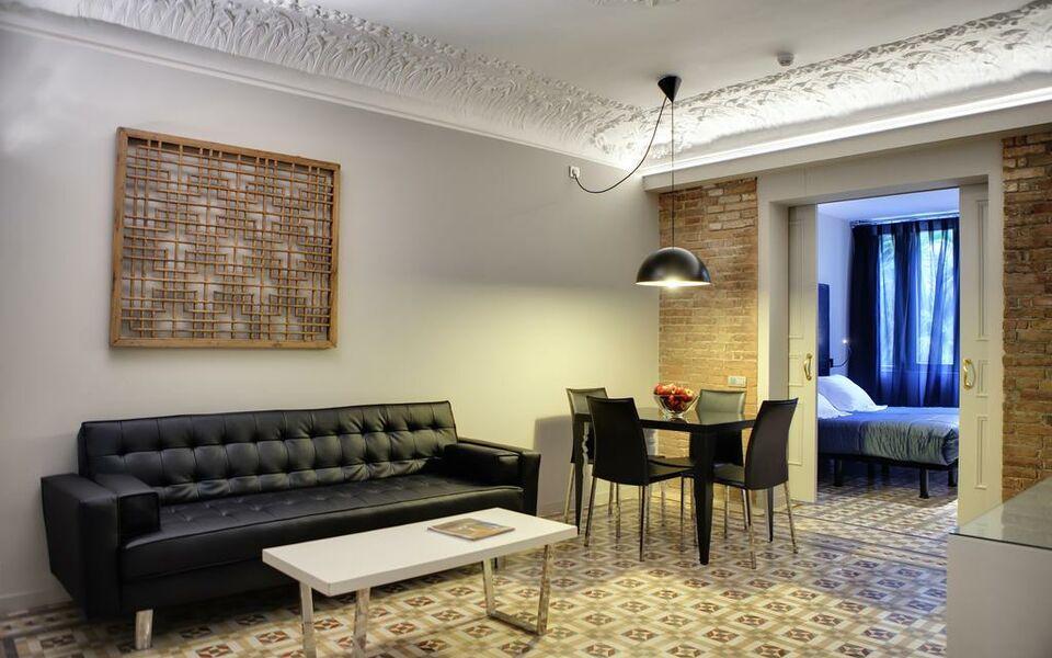 Balmes Residence  Barcelone  Espagne