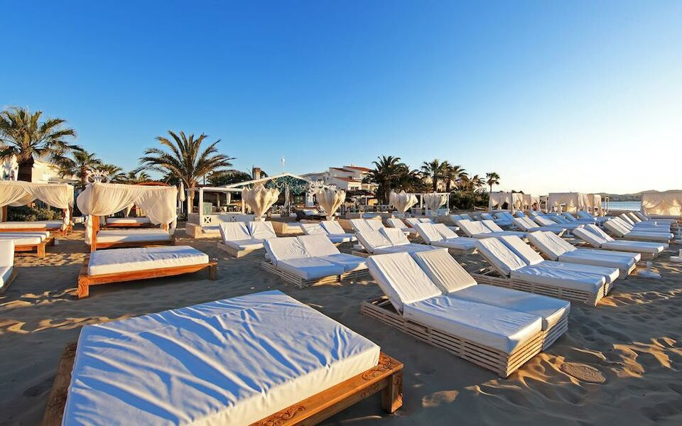 Ushuaia Ibiza Beach Hotel - Adults Only, Playa d'en Bossa (5)