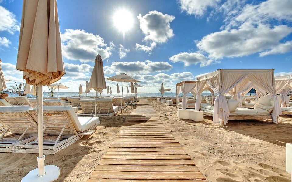 Ushuaia Ibiza Beach Hotel - Adults Only, Playa d'en Bossa (10)