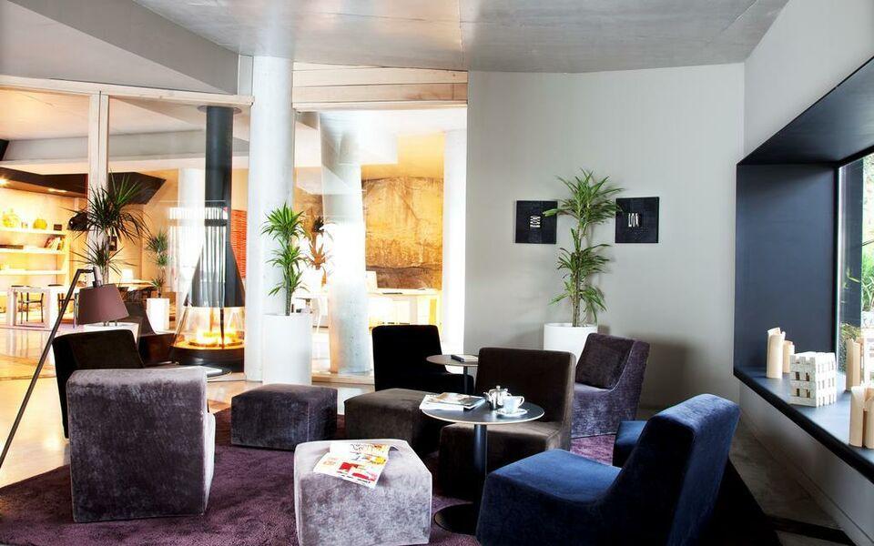 Hotel viura villabuena de alava espagne my boutique hotel for Hotel boutique espagne