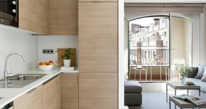 Eric Vökel Boutique Apartments - Gran Vía Suites, Barcelona (7)