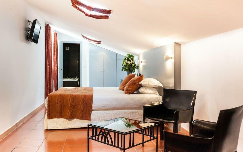 H tel cloitre saint louis avignon a design boutique hotel for Boutique hotel avignon