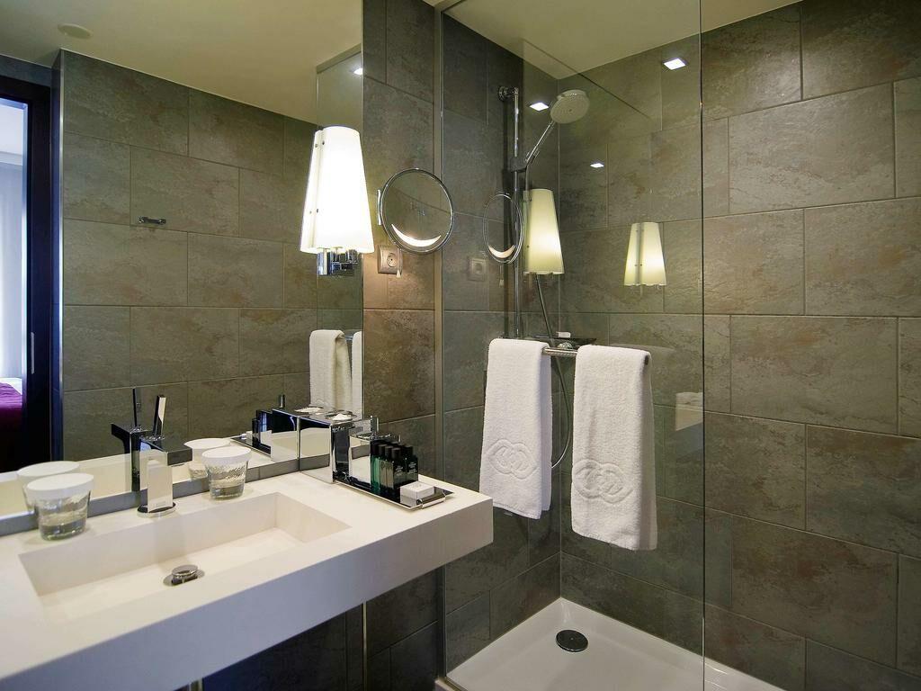 sofitel strasbourg grande ile a design boutique hotel strasbourg france. Black Bedroom Furniture Sets. Home Design Ideas